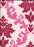 Buttermere Wallpaper IWB00543 By Smith & Fellows For Portfolio